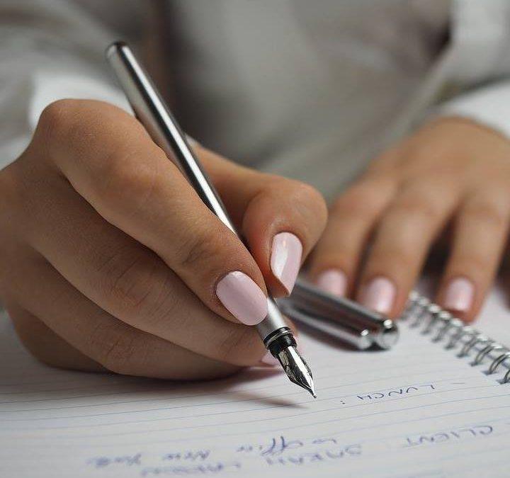 Mi mindenre használható a kézírás?